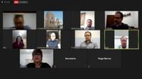 Câmara de Andradas realiza primeira sessão virtual