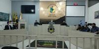 Câmara de Andradas volta a ter presença de público
