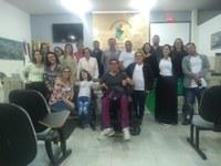 Câmara recebe representantes da Apae para debater políticas públicas na Semana da Pessoa com Deficiência Intelectual e Múltipla