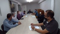 Comissão de Finanças recebe secretários municipais para esclarecimentos sobre a LDO