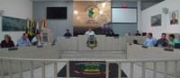 Comissões da Câmara emitem relatórios de obras e meio ambiente