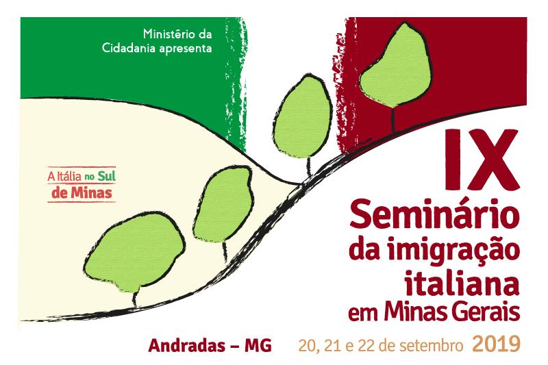IX Seminário da Imigração Italiana